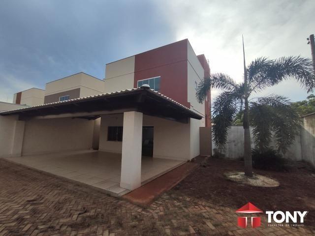 Sobrados padrão com 03 suites na quadra 110 sul em Palmas