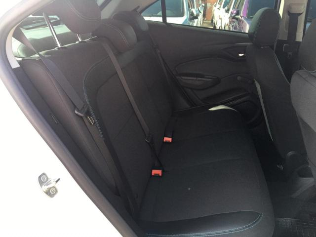 ONIX 2019/2019 1.4 MPFI LT 8V FLEX 4P AUTOMÁTICO - Foto 6