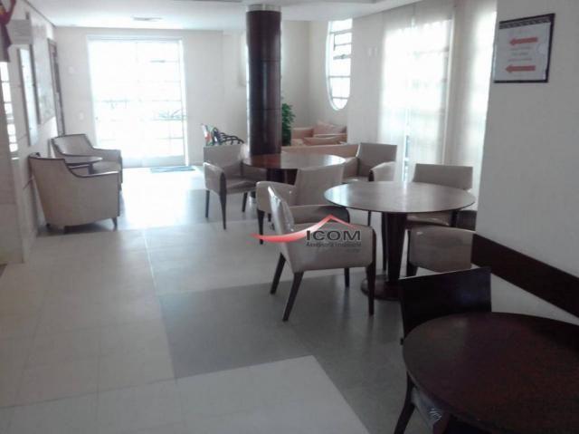 Apartamento residencial para venda e locação, Copacabana, Rio de Janeiro - AP3124. - Foto 18