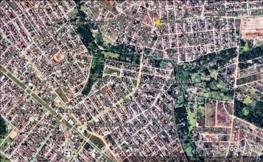 Terreno à venda em Itapuã, Aparecida de goiânia cod:AR2332 - Foto 11