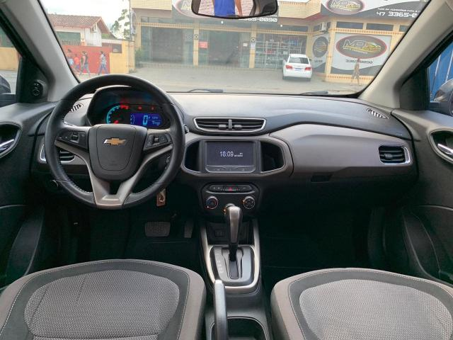 PRISMA 2016/2016 1.4 MPFI LTZ 8V FLEX 4P AUTOMÁTICO - Foto 6