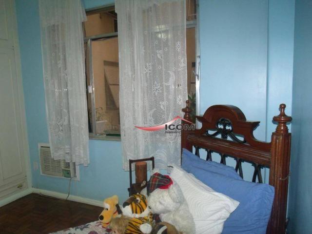 Apartamento residencial à venda, Flamengo, Rio de Janeiro - AP1367. - Foto 7
