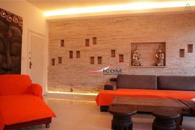 Apartamento para alugar, 160 m² por R$ 8.000,00/mês - Ipanema - Rio de Janeiro/RJ - Foto 6