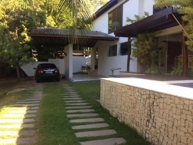 Casa para Locação em Lauro de Freitas, Estrada do Coco, 4 dormitórios, 4 suítes, 2 banheir - Foto 9