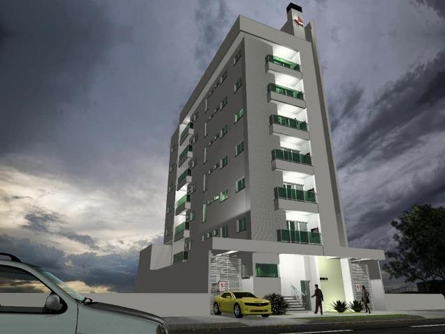 Apartamento Novo, Pronto, 1 Quarto, Sacada, no Centro de Foz! - Foto 4