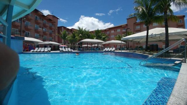 Apartamento com 01 Quarto, Lagoa Quente Hotel, em Caldas Novas GO - Foto 18