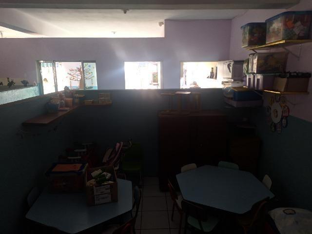 Escola de Educação Infantil Pauliana Aprendendo o ABC