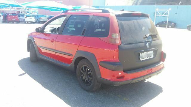 Peugeot 206 escapade 1.6 - Foto 2