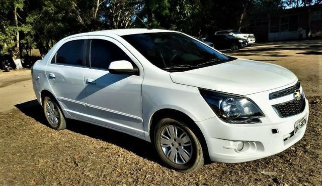 Chevrolet cobalt 1.8 ltz completo, carro em perfeito estado - Foto 2