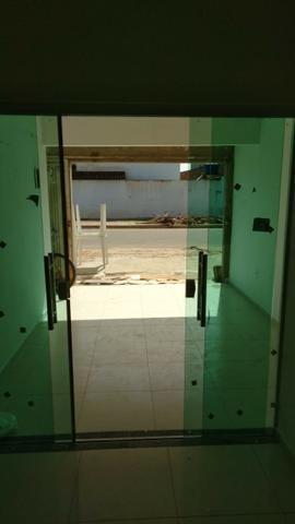 Casa Nova 2 Quartos (1 Suíte) no Bairro Urbis VI - Foto 4
