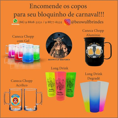 Copos Long Drink - Foto 2