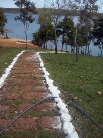 Locação de Chácara para evento a 19 km da AV JK - Foto 3