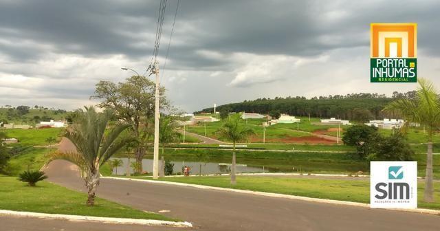 Loteamento Portal de Inhumas - Parcelas a partir de 392,81 - Foto 4