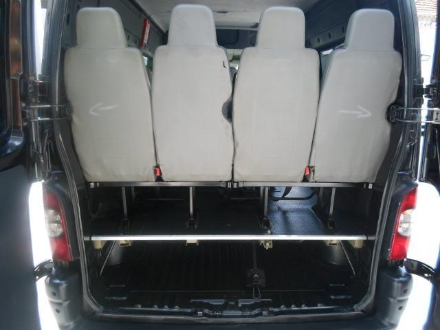 Master Bus 2.5 08 16 lugares Diesel Periciada. Entrada R$8.740,00+48x 1.125,43 - Foto 10