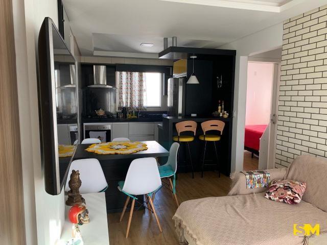 Apartamento à venda com 2 dormitórios em Boa vista, Joinville cod:SM226 - Foto 20