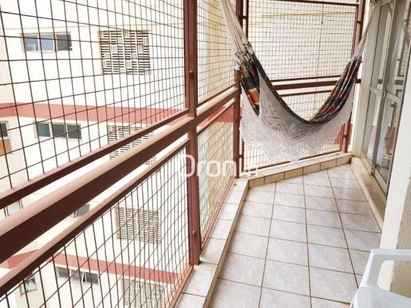 Apartamento com 3 dormitórios à venda, 120 m² por R$ 359.000,00 - Setor Central - Goiânia/ - Foto 6