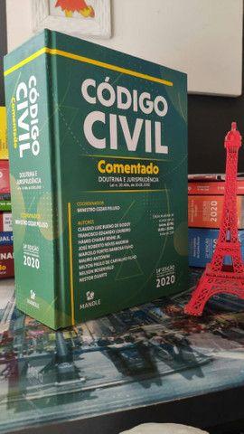 Livros Direito 2020 - Foto 5