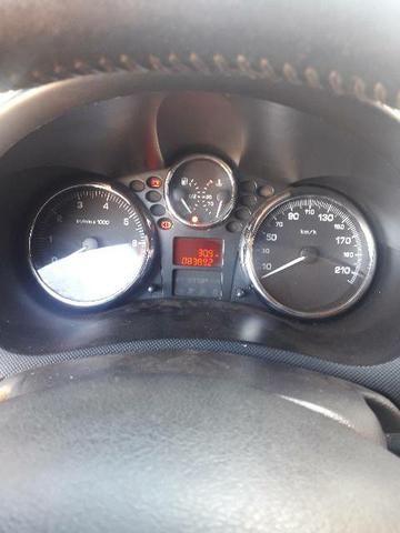 Peugeot 207 Passion 09/09 13.500