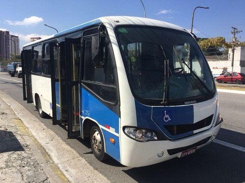 Micro ônibus Apollo a venda
