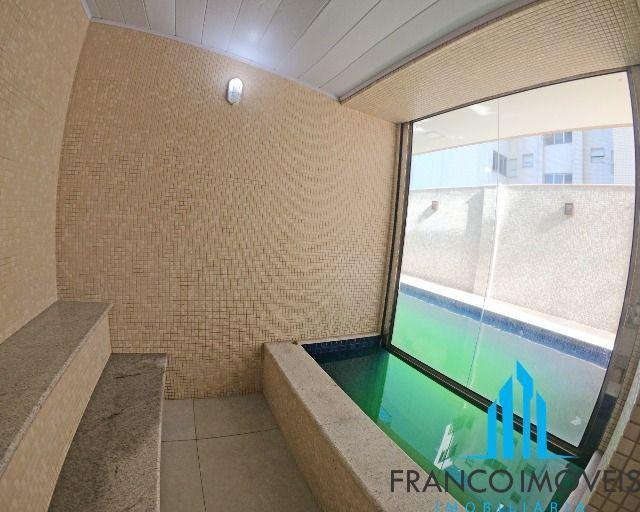 4 Qts alto padrão sendo 2 Suítes com Área de lazer, localizado na Praia das Castanheiras - Foto 16