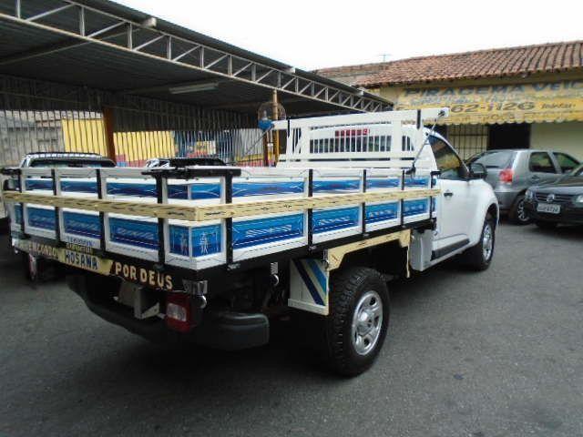 S10 2.8 4x4 diesel - Foto 12