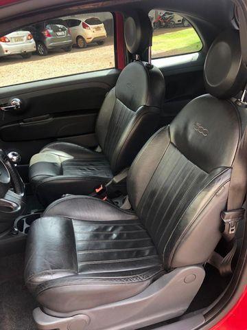 Fiat 500 Sport air - Foto 10