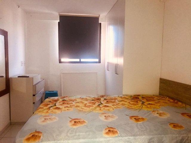 Apartamento com 01 dormitório no bairro Aeroclube ? João Pessoa/PB - Foto 6