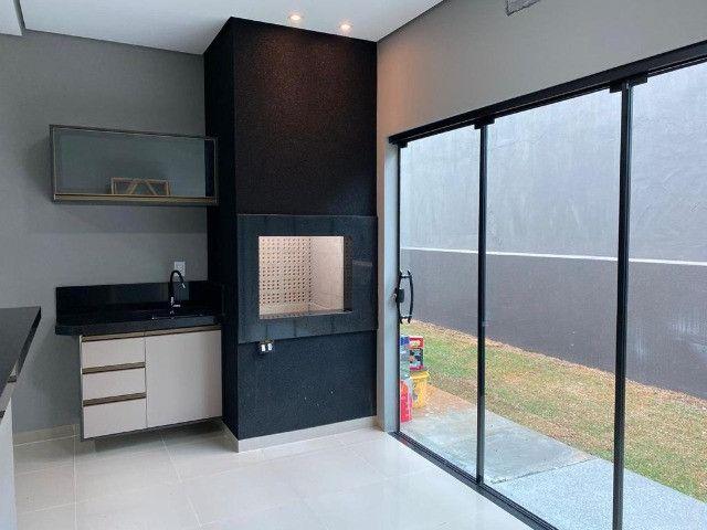 Casa Térrea Residencial Panamá, 3 quartos sendo um suíte - Foto 11