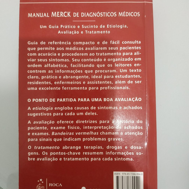 Manual merck de diagnósticos médicos - Foto 2