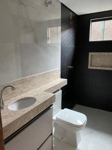 Casa Térrea Residencial Panamá, 3 quartos sendo um suíte - Foto 8