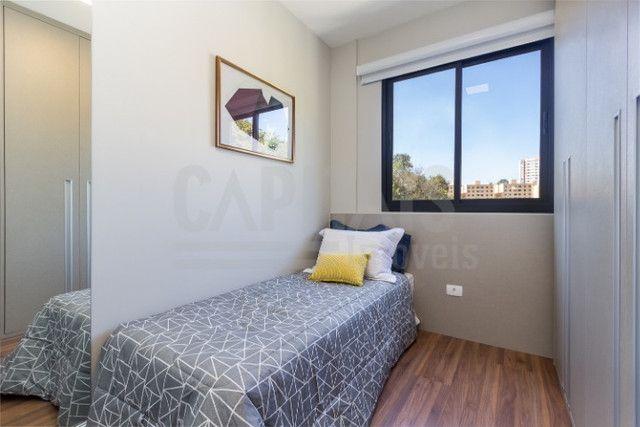 Apartamento localizado no bairro Três Marias em São José dos Pinhais/PR - Foto 14