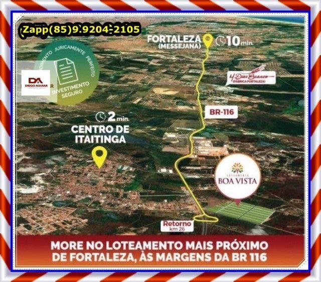 Itaitinga Loteamento - Marque sua visita-!$! - Foto 18
