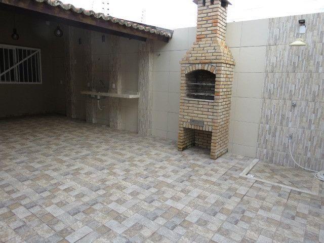 Casa Plana no melhor do Eusébio próximo ao estacionamento do Forró no Sitio - Foto 6