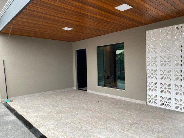 Casa Térrea Residencial Panamá, 3 quartos sendo um suíte - Foto 10