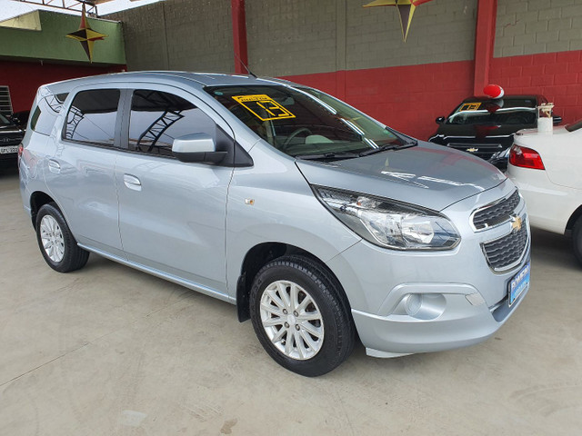 Spin LT Manual Ano 2013