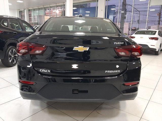 Chevrolet Onix Plus 1.0 Turbo Premier 2020/2021 - Foto 5