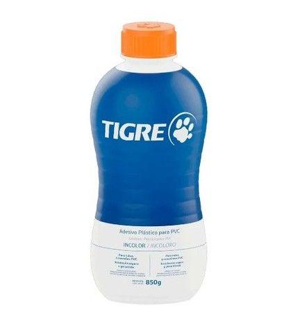 Cola de cano tigre 1 litro