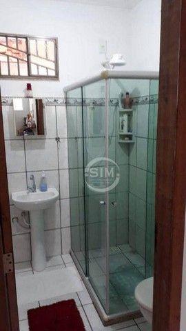 Casa com 3 dormitórios à venda, 260 m² - Jardim Primavera - São Pedro da Aldeia/RJ - Foto 7