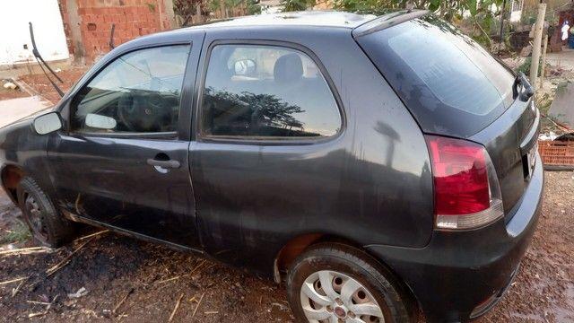 Fiat palio 2009/2010 - Foto 4