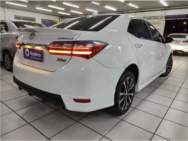 Corolla 2.0 Xrs 16V Flex Automática ** Thais Santos ** - Foto 7