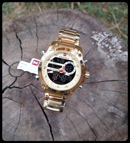 Relógios Originais Naviforce
