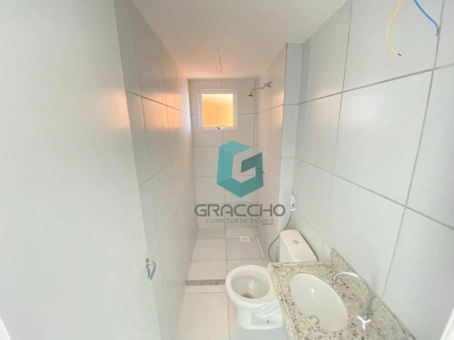 Apartamento na Jacarecanga com 2 dormitórios à venda, 56 m² por R$ 365.000 - Fortaleza/CE - Foto 16