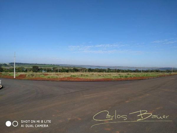 Terreno em condomínio no FAROL DO PARANAPANEMA À PRAZO - Bairro Centro em Alvorada do Sul - Foto 9