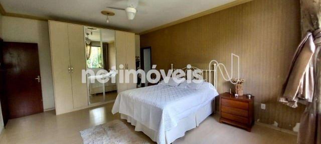 Casa à venda com 4 dormitórios em Trevo, Belo horizonte cod:636360 - Foto 8