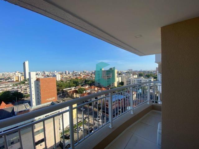 Apartamento na Jacarecanga com 3 dormitórios à venda, 71 m² por R$ 478.000 - Fortaleza/CE - Foto 15