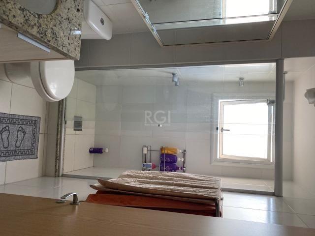 Apartamento à venda com 1 dormitórios em Jardim lindóia, Porto alegre cod:KO13948 - Foto 6