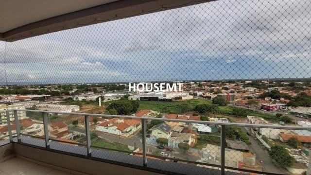 Apartamento no Edifício Nova Petrópolis