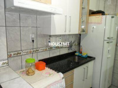 Apartamento Residencial Cristal - Foto 11