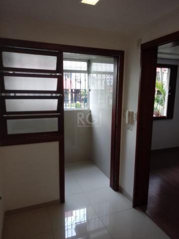 Apartamento à venda com 2 dormitórios em Jardim lindóia, Porto alegre cod:LI50879692 - Foto 15