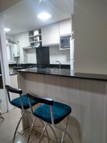 Apartamento à venda com 2 dormitórios em Jardim lindóia, Porto alegre cod:KO13949 - Foto 12